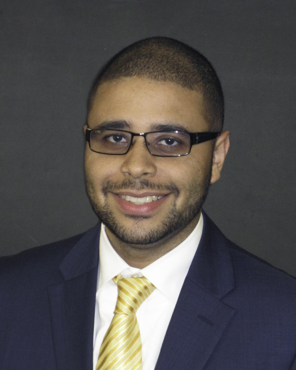 Emmanuel Cruz
