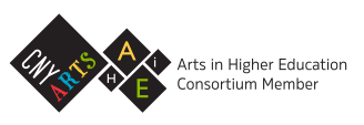 arts in higher education consortium member