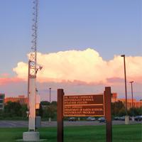 Chermack weather station