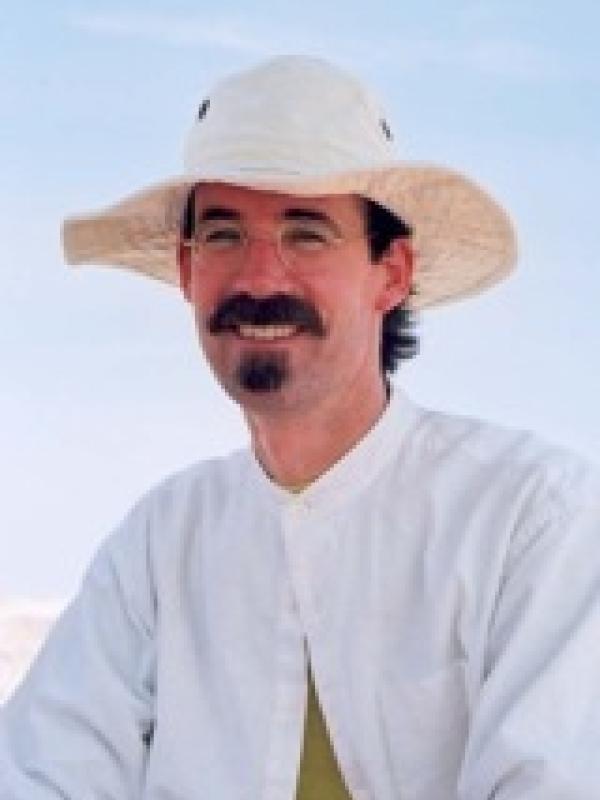 Mike Mcdonald