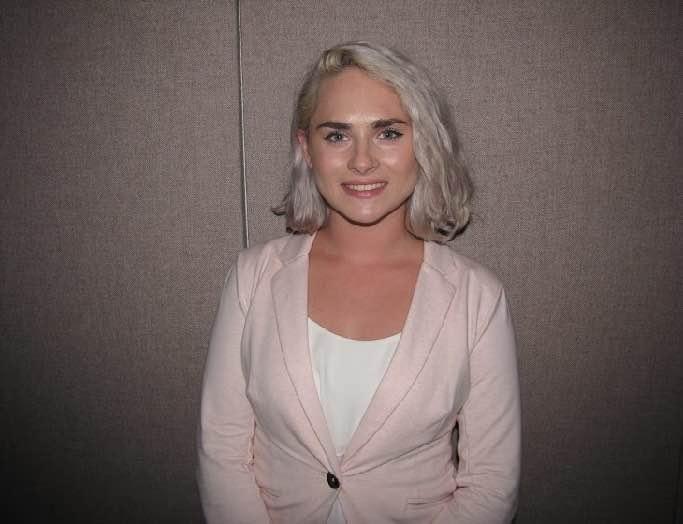 Alexis Carey CMO BMC