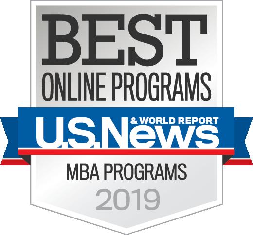 US News Best Online MBA Program 2019
