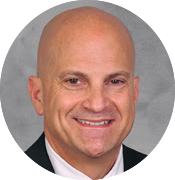 Dr. Robert Corona professional headshot