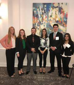 SHRM Case Competition