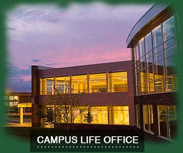 campus life office
