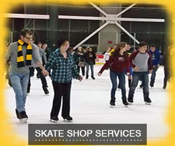 skate shop services