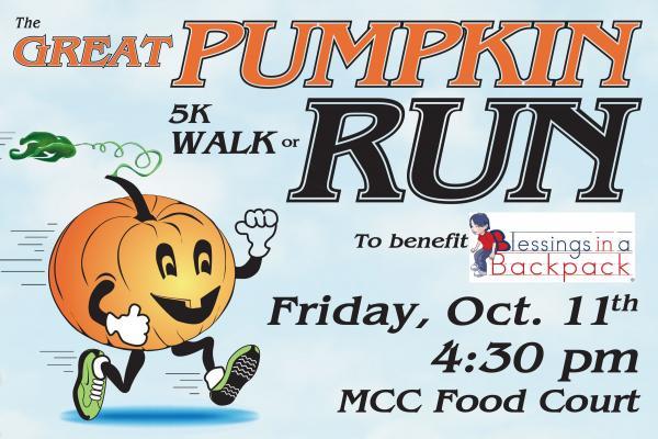 Pumpkin Run
