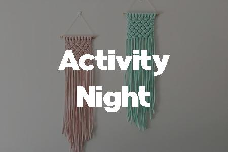 activity night