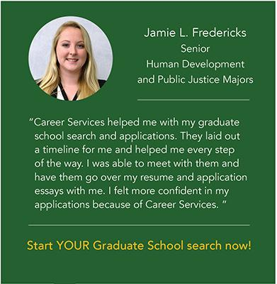 Web Testimonial for Jamie Fredericks