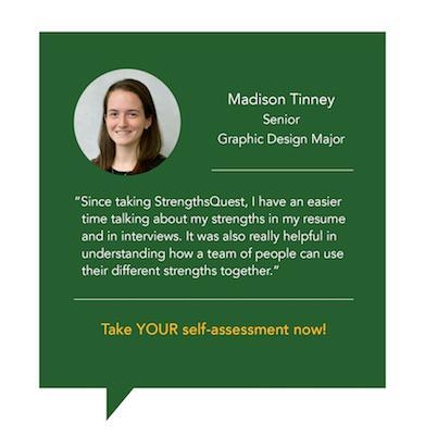 Madison Tinney Testimonial