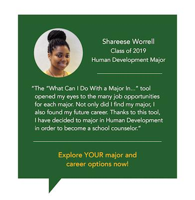 Web Testimonial for Shareese Worrell