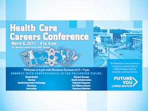 2017 Health Care Careers Conference