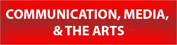Communication, Media & the Arts