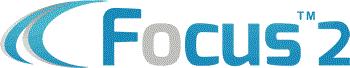Focus2 logo