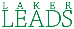 Laker Leads Logo