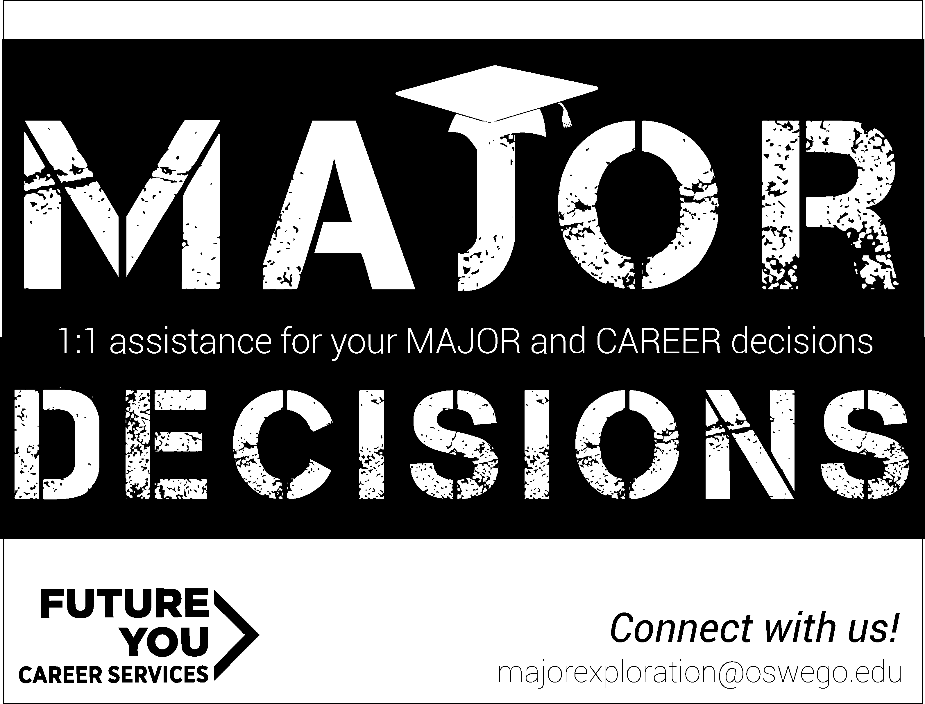 Major Decisions Career Coaching