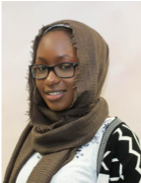 Picture of Mariama Kante