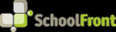 SchoolFront.com Logo