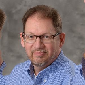 Faculty member Jeffrey Schneider