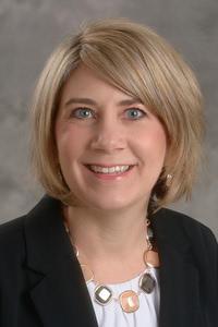 Kristin Gublo staff member