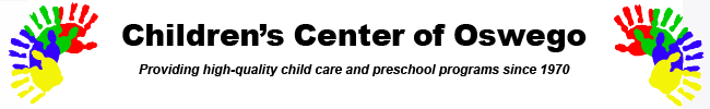 Children's Center logo