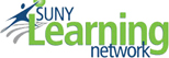 SUNY Learning Network Logo