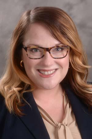 Stephanie Wideman