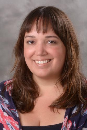 Photo of Jill Ennis