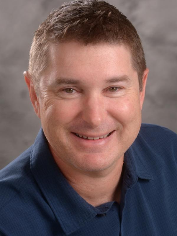 Photo of Jeff Bradbury