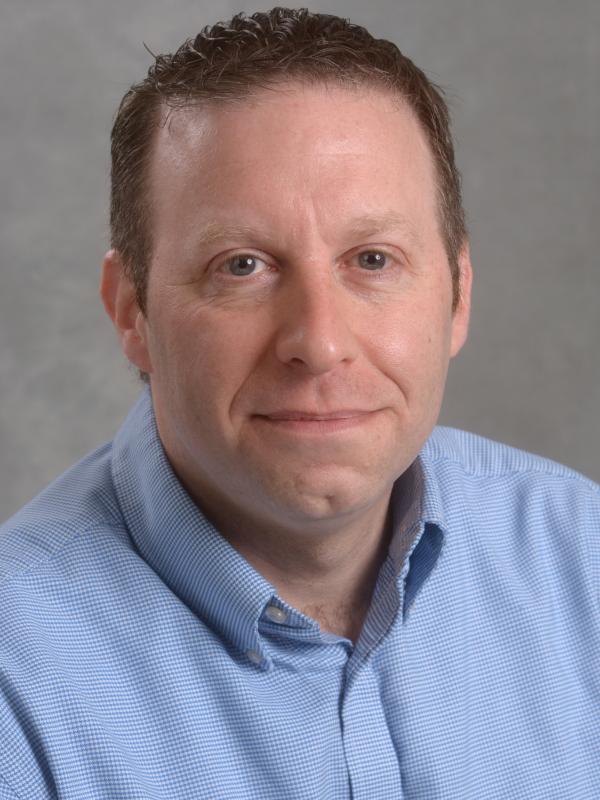 Tim Nekritz