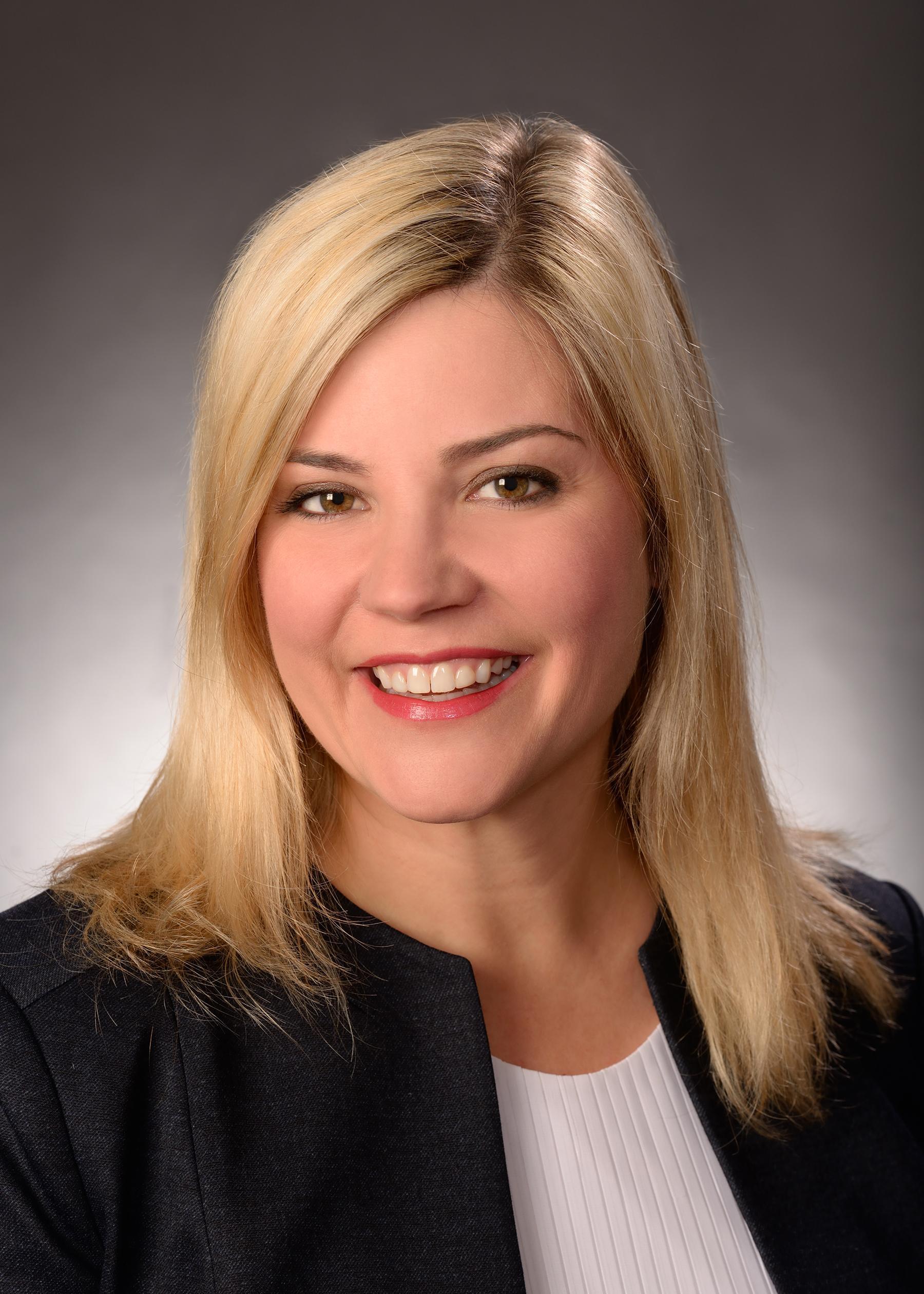 Kristen Eichhorn
