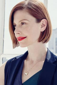 Christene Barberich, global editor-in-chief and co-founder of Refinery29