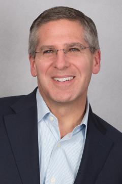Robert Moritz, global chair of PwC