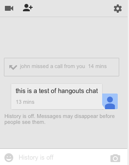 Google Hangouts Now Available with LakerApps | CTS