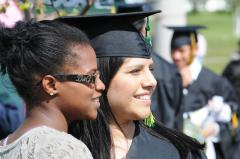 SUNY Oswego College Graduates