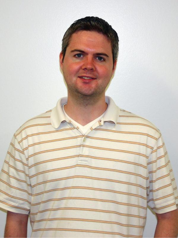 Photo of Daniel Vandermark