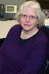 Kathi Dutton