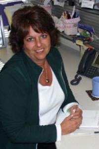 Mary Gosek's photo