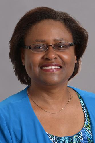 Marcia Burrell head shot