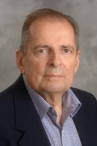 Ron Cocciole head shot