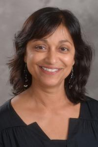 Roshmi Mishra head shot