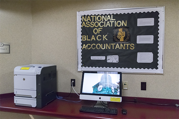 Office for National Association of Black Accountants