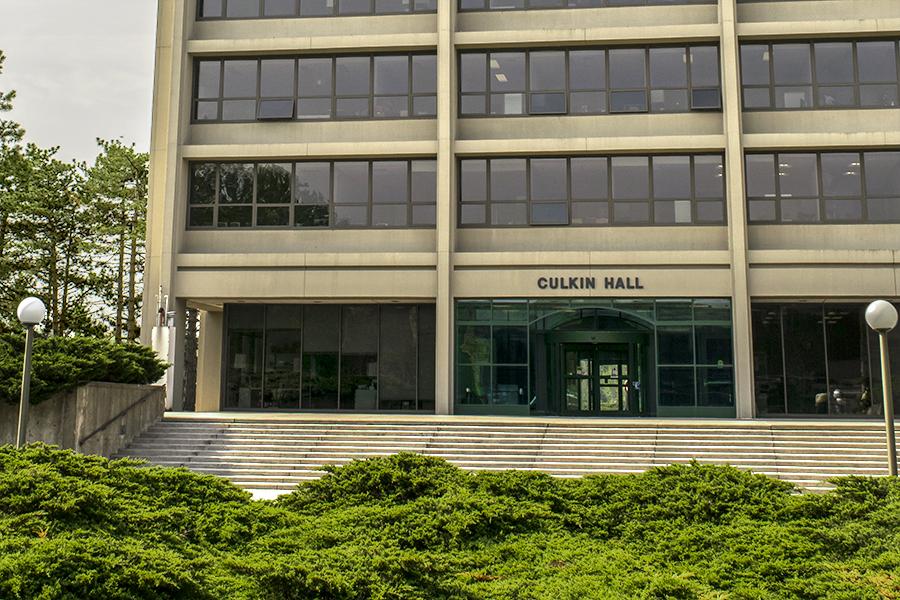 Culkin Hall