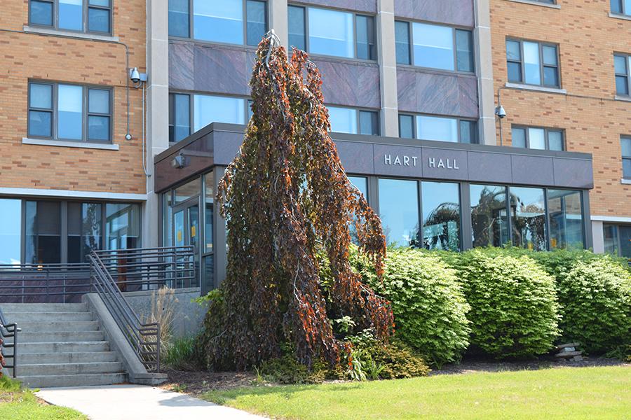 Hart Hall