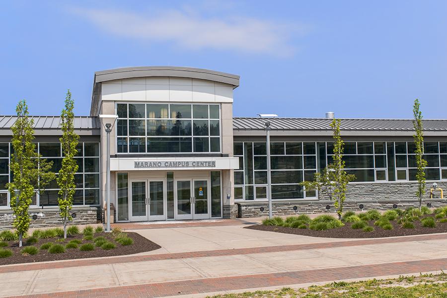 Marano Campus Center