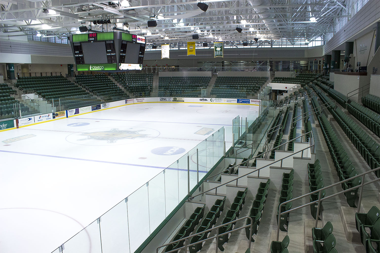 Marano Ice Arena