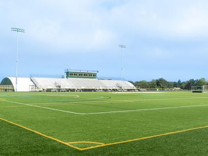 Laker Turf Field