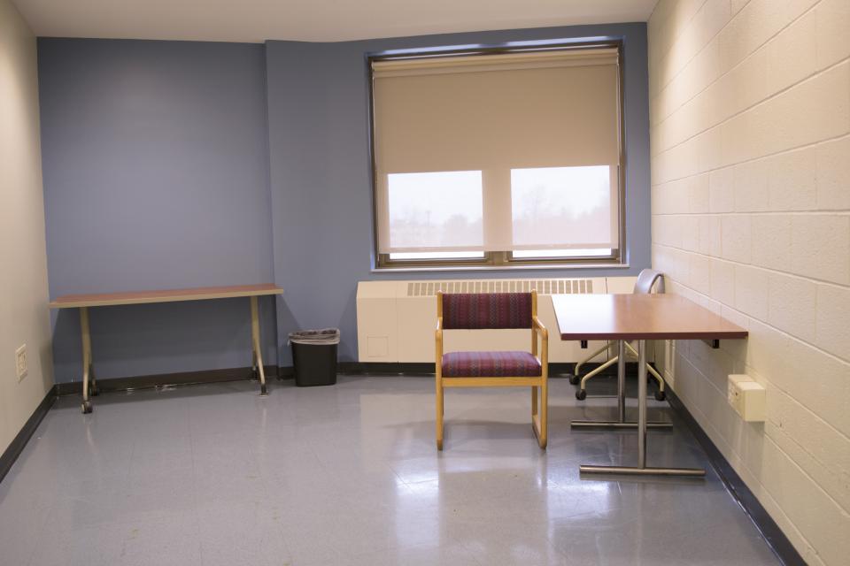 Marano Lactation Room