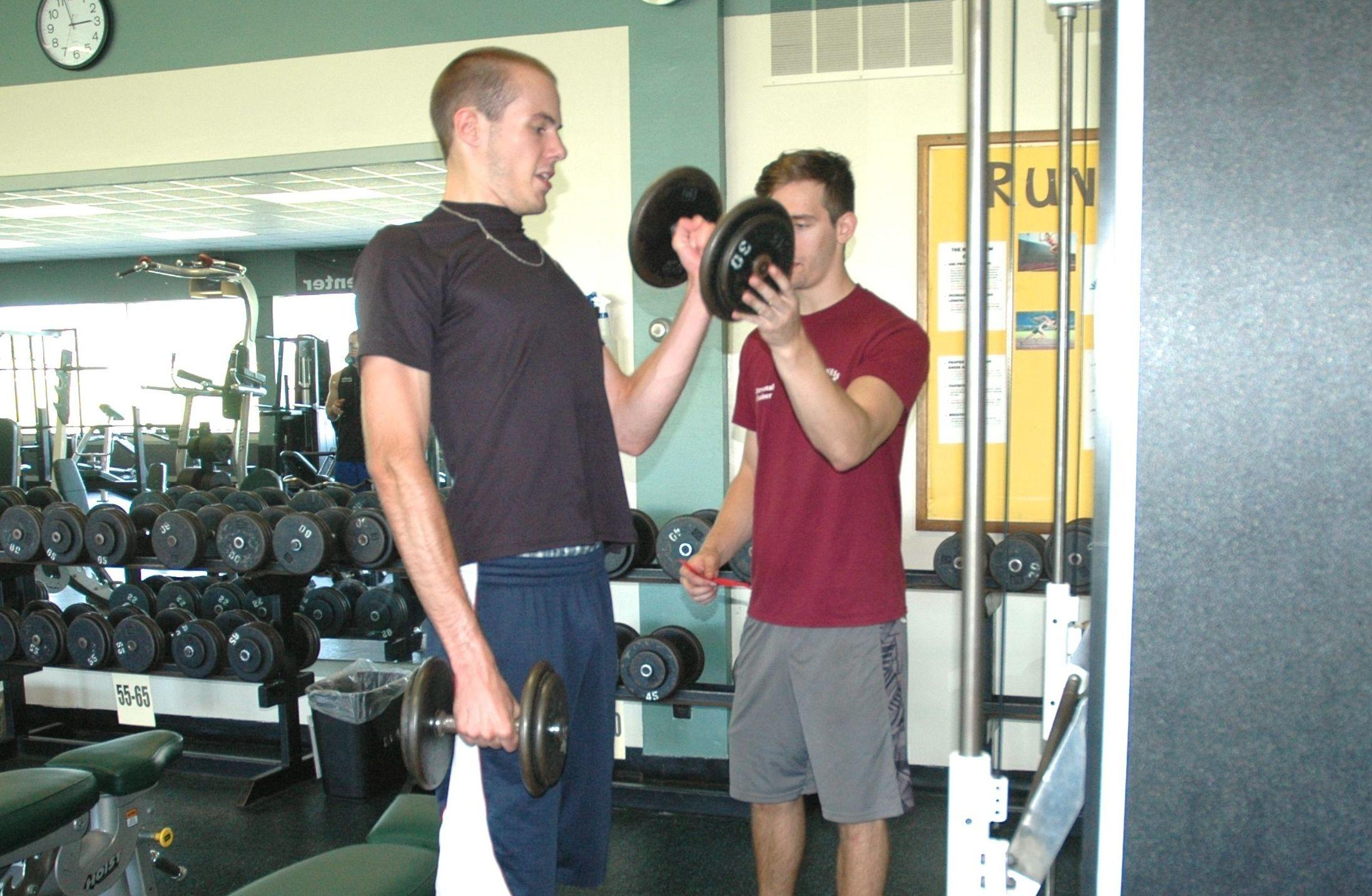 Personal training fitness centers xflitez Gallery