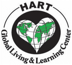 Hart Hall logo